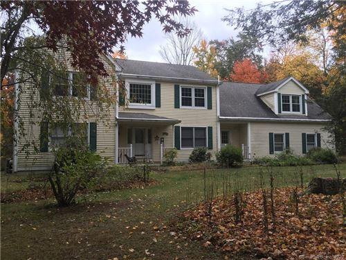 Photo of 42 Elizabeth Road, New Hartford, CT 06057 (MLS # 170348635)