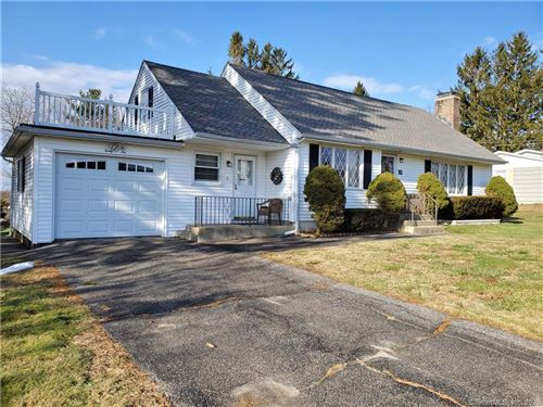 Photo of 46 Colonial Drive, Prospect, CT 06712 (MLS # 170362635)
