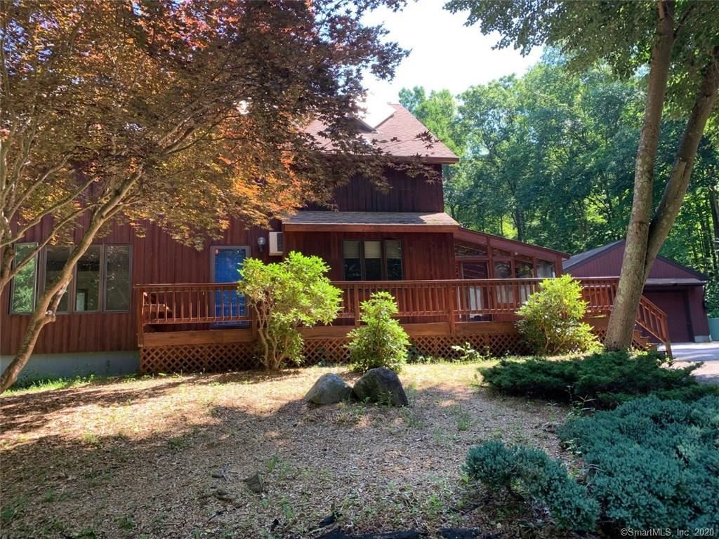 27 Great Hillwood Road, East Haddam, CT 06469 - #: 170298635
