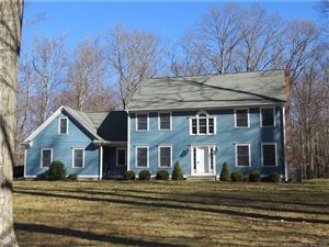 Photo of 39 Farmwood Drive, Colchester, CT 06415 (MLS # 170044636)
