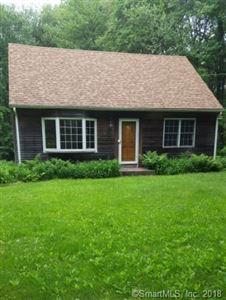 Photo of 413 Cotton Hill Road, New Hartford, CT 06057 (MLS # 170090636)