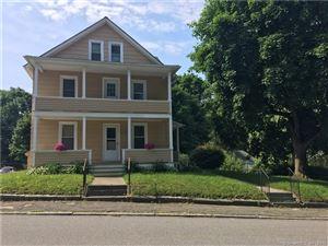 Photo of 121 Pulaski Street #2nd Fl, Torrington, CT 06790 (MLS # 170092636)