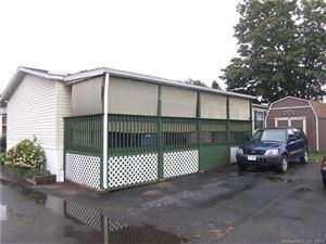 Photo of 1012 Old Colony Road #38, Meriden, CT 06451 (MLS # 170124636)