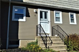 Photo of 55 Meetinghouse Village #5, Meriden, CT 06450 (MLS # 170249636)