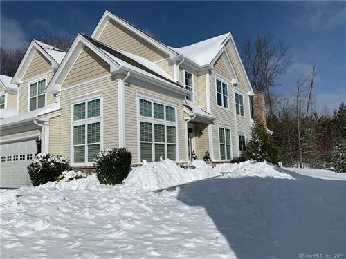 Photo of 12 Winding Trail #12, Middlebury, CT 06762 (MLS # 170339636)