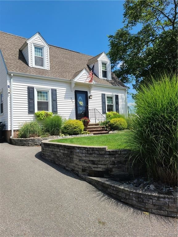 Photo of 543 Strong Street, East Haven, CT 06512 (MLS # 170326636)