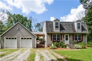 Photo of 319 Dow Road, Plainfield, CT 06374 (MLS # 170125637)