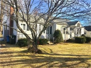 Photo of 107 Fitchville Road #A, Bozrah, CT 06334 (MLS # 170148637)