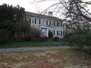 Photo of 19 Drum Hill Road, Wilton, CT 06897 (MLS # 170155637)