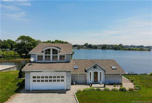 Photo of 48 Harbor View Terrace, Stonington, CT 06378 (MLS # 170276637)