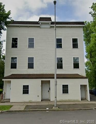 Photo of 331 Park Street, New Britain, CT 06051 (MLS # 170304637)
