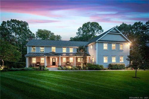 Photo of 82 Pipers Hill Road, Wilton, CT 06897 (MLS # 170441637)