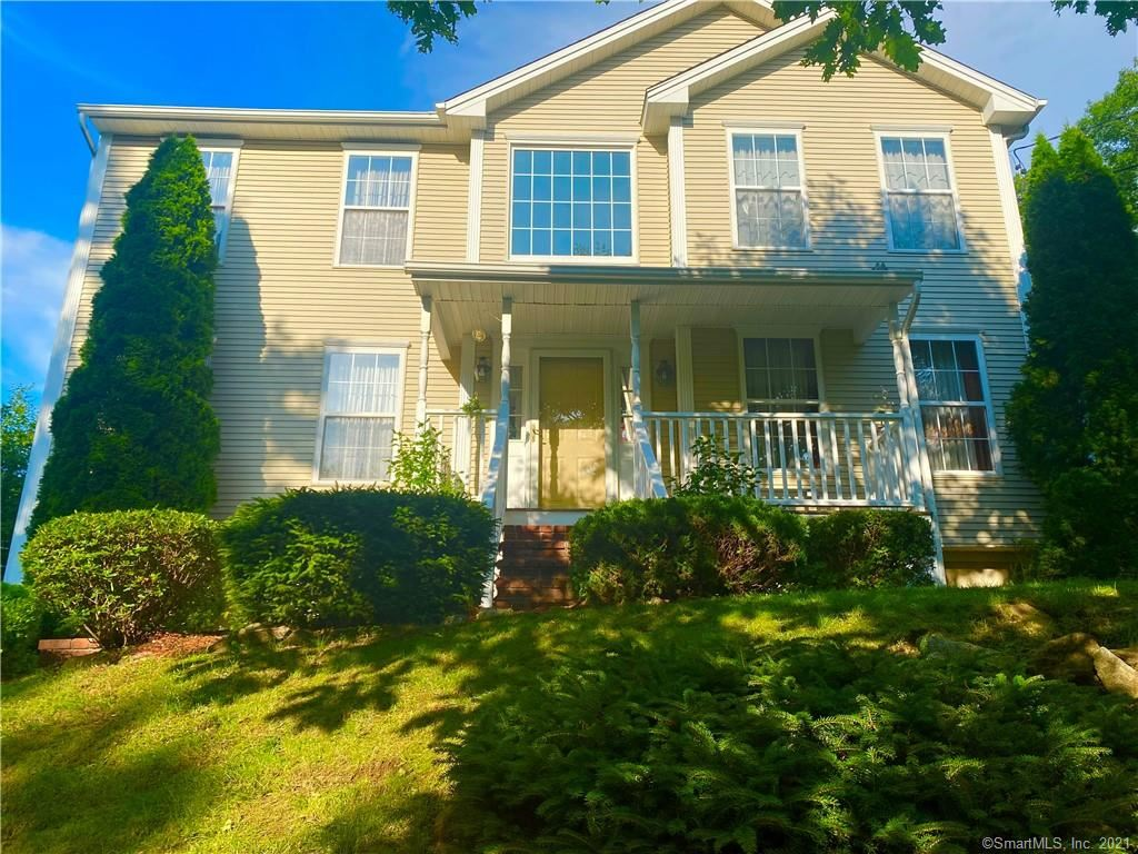 14 Cortland Place, Oxford, CT 06478 - #: 170415637