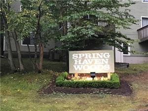 Photo of 40 Foxon Hill Road #P73, New Haven, CT 06513 (MLS # 170134638)