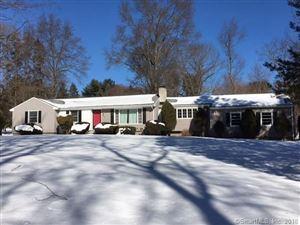 Photo of 293 Arnold Lane, Orange, CT 06477 (MLS # 170144638)