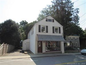 Photo of 7 North Main Street, Essex, CT 06426 (MLS # 170156638)