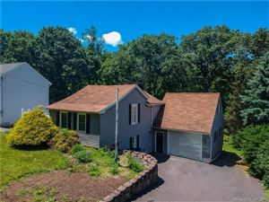 Photo of 126 Country Club Road, Middlebury, CT 06762 (MLS # 170194638)