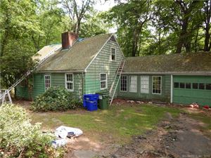 Photo of 154 Wood Pond Road, Glastonbury, CT 06033 (MLS # 170214638)