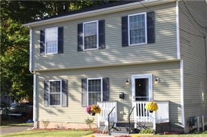 Tiny photo for 10 Goodwin Place, East Hartford, CT 06108 (MLS # 170244638)