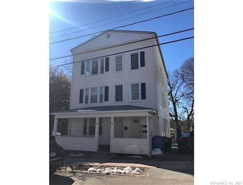 Photo of 36 Warren Street, Meriden, CT 06450 (MLS # 170388638)