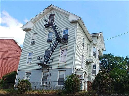 Photo of 78 South Colony Street, Meriden, CT 06450 (MLS # 170445638)