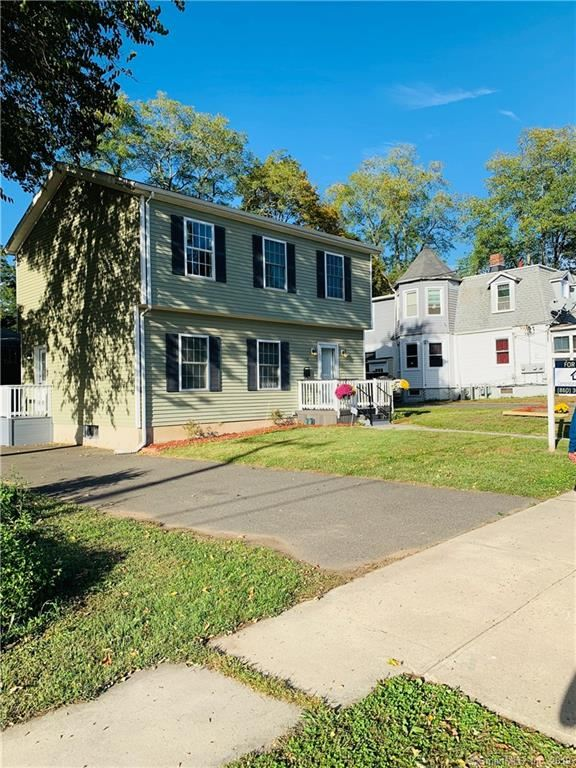 Photo for 10 Goodwin Place, East Hartford, CT 06108 (MLS # 170244638)