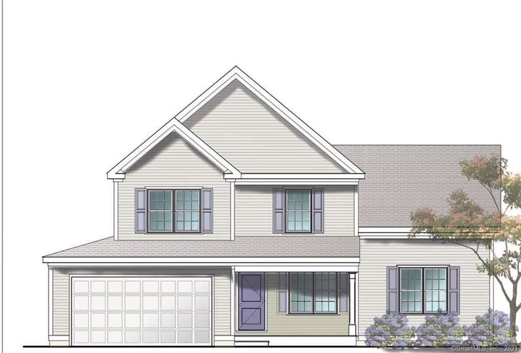LOT3 Jans, Guilford, CT 06437 - #: 170398638