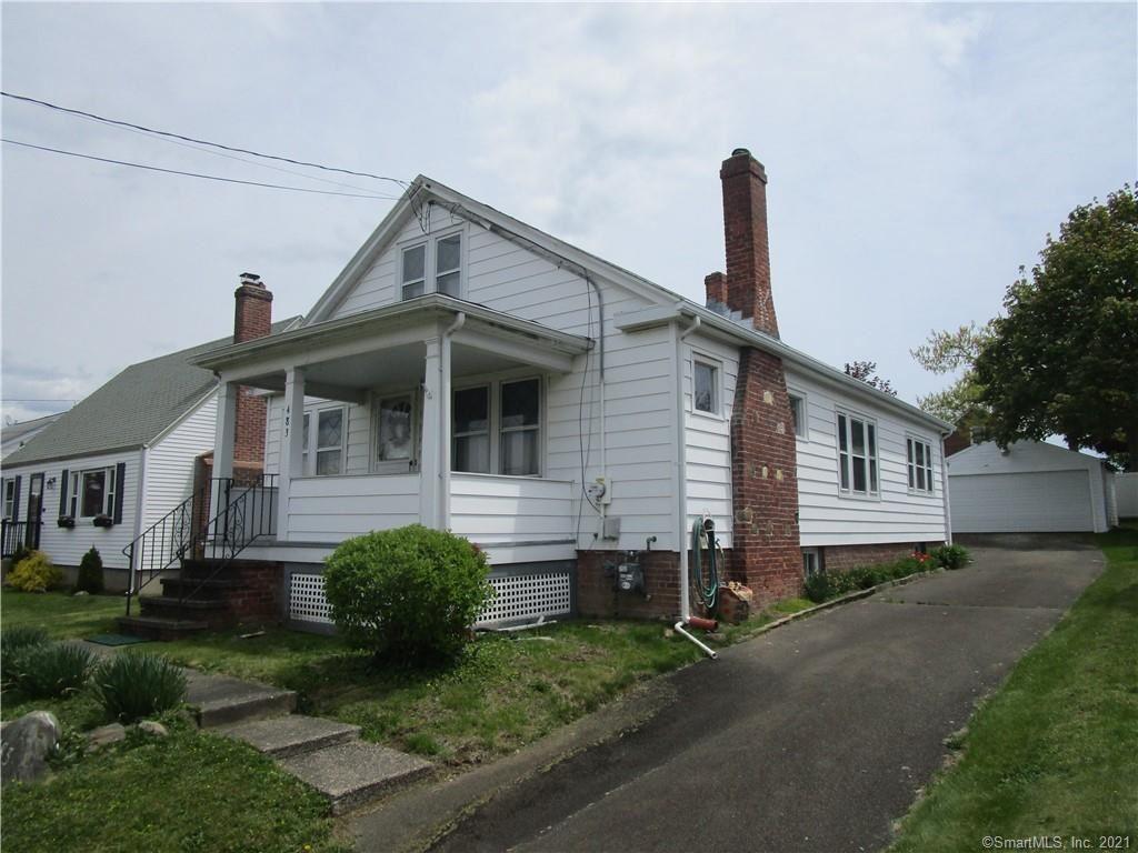 483 Jones Hill Road, West Haven, CT 06516 - #: 170399638