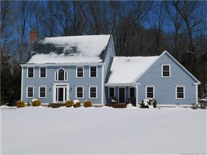 Photo of 144 Pine Hill Road, Tolland, CT 06084 (MLS # 170061639)