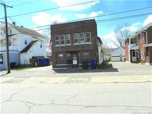 Photo of 19 Willow Street, Torrington, CT 06790 (MLS # 170079639)