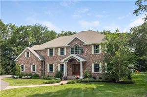 Photo of 36 Judd Hill Road, Bethany, CT 06524 (MLS # 170111639)