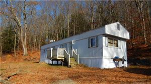 Photo of 606 Stafford Road, Mansfield, CT 06268 (MLS # 170144639)
