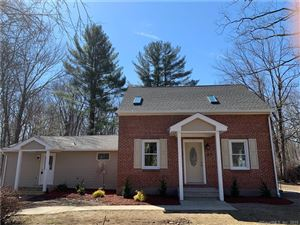 Photo of 43 Bull Road, Harwinton, CT 06791 (MLS # 170148639)