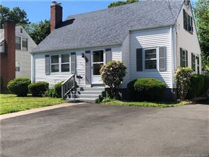 Photo of 103 Walnut Street, East Hartford, CT 06108 (MLS # 170208639)