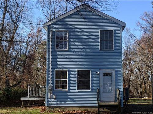 Photo of 73 Chestnut Hill Road, East Hampton, CT 06424 (MLS # 170252639)