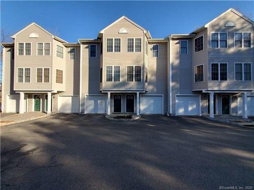 Photo of 60 Grove Street #10, Shelton, CT 06484 (MLS # 170267639)