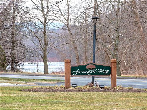 Photo of 1646 Farmington Avenue #3, Farmington, CT 06085 (MLS # 170283639)