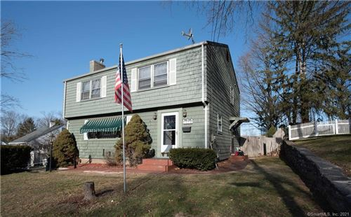 Photo of 179 Green Road, Manchester, CT 06042 (MLS # 170364639)