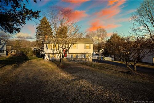 Photo of 88 Strawberry Hill Road, Bristol, CT 06010 (MLS # 170367639)