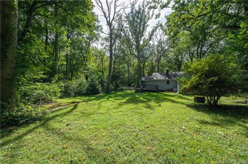 Tiny photo for 114 Christy Hill Road, Ledyard, CT 06335 (MLS # 170439639)