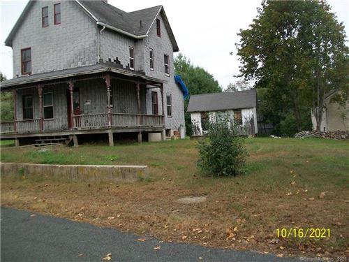 Photo of 34 Wright Street, Shelton, CT 06484 (MLS # 170445639)