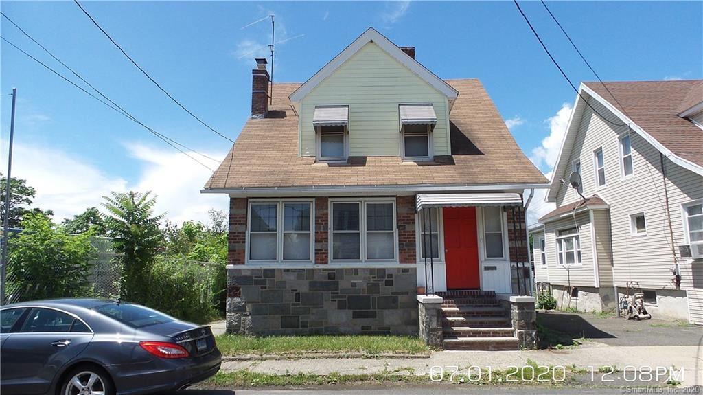 103 Davenport Street, Bridgeport, CT 06607 - MLS#: 170314639