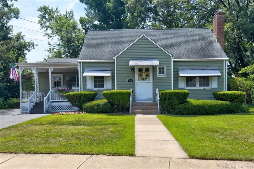 36 French Road, Manchester, CT 06042 - #: 170414639