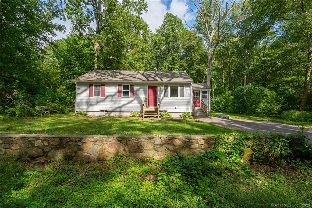 Photo for 114 Christy Hill Road, Ledyard, CT 06335 (MLS # 170439639)
