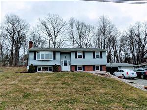 Photo of 20 Stillwood Road, Wallingford, CT 06492 (MLS # 170068640)