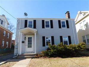 Photo of 21 Clarendon Street, Hartford, CT 06114 (MLS # 170069640)