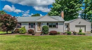 Photo of 98 Long Hill Road, Middlefield, CT 06455 (MLS # 170093640)