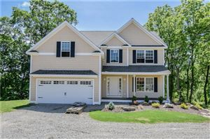 Photo of 88 PERRY HILL Road #3, Shelton, CT 06484 (MLS # 170153640)