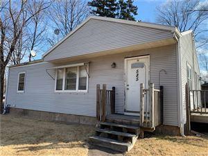 Photo of 585 Woodin Street, Hamden, CT 06514 (MLS # 170172640)