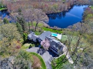 Photo of 97 Lords Highway, Weston, CT 06883 (MLS # 170187640)